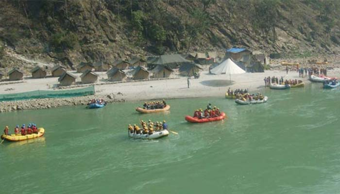 Uttarakhand Weekend Packages