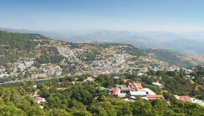 Ranikhet Tour Packages