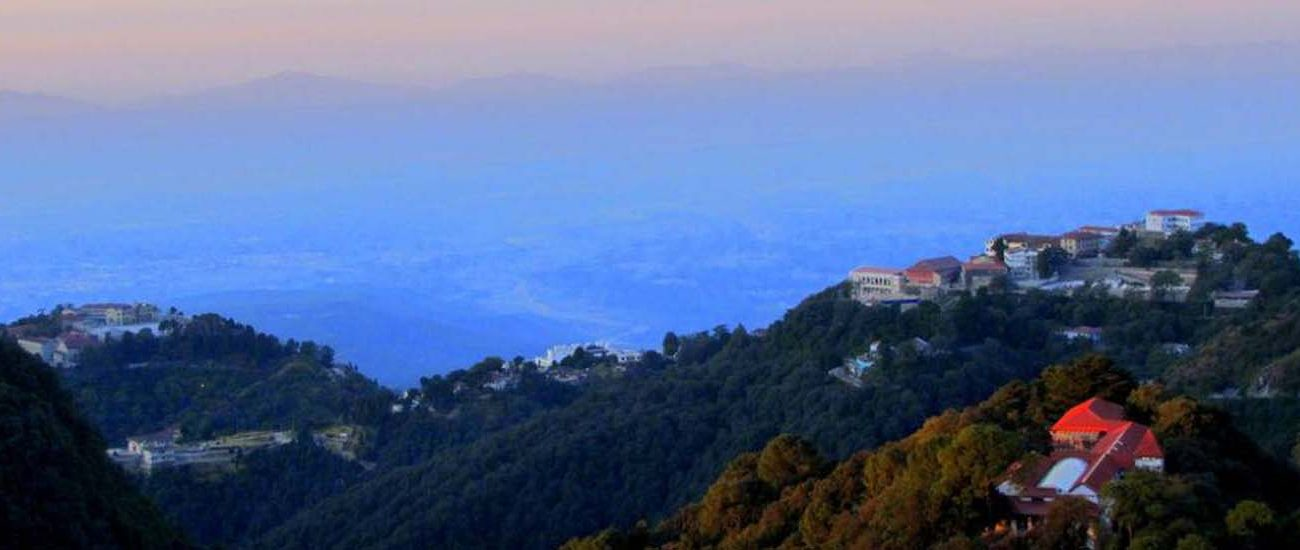 Mussorie Tour Packages