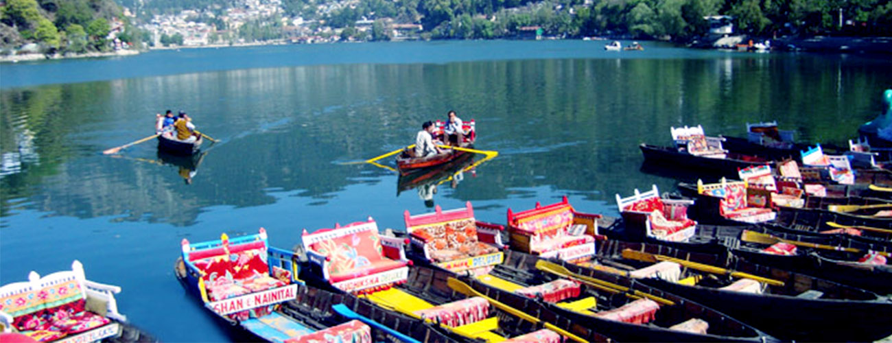 12 Nights / 13 Days Nainital Tour Package