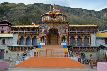 badrinath yatra in winter package