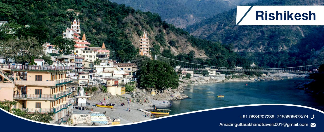 best rishikesh tour packages