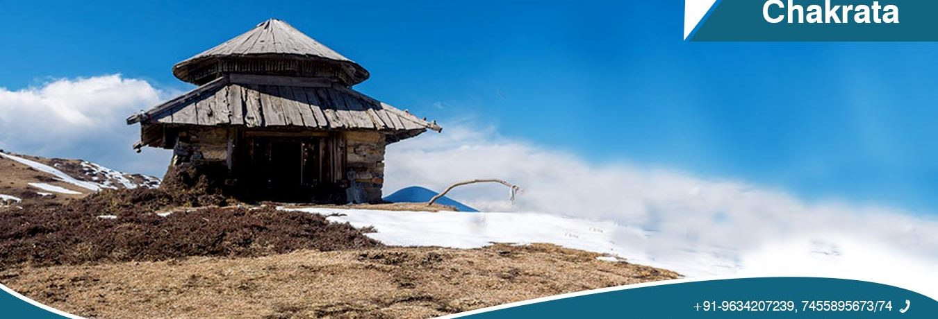 Chakrata Tour Packages