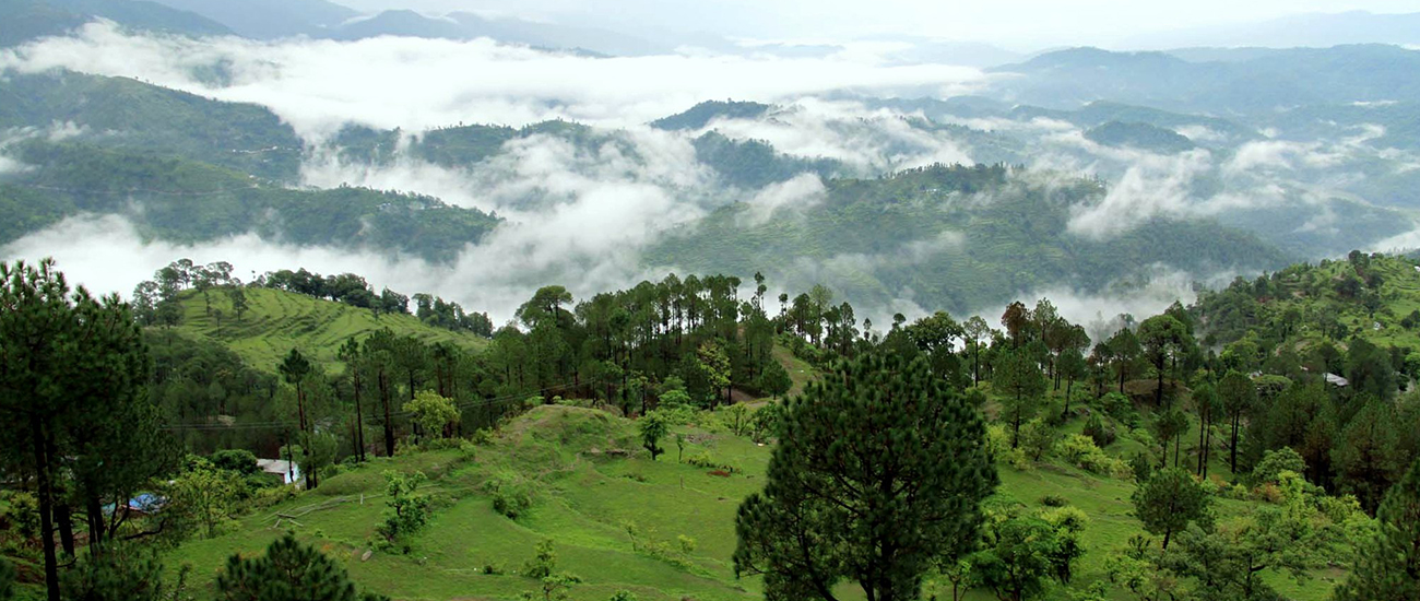 top places uttrakhand