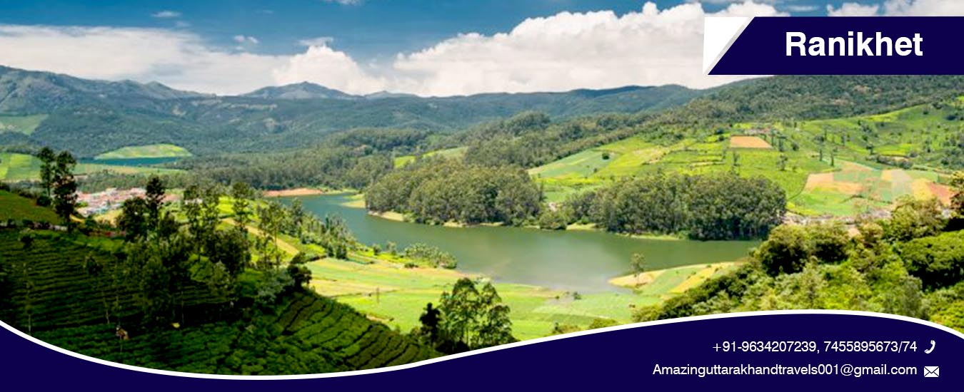 Ranikhet Tour Package
