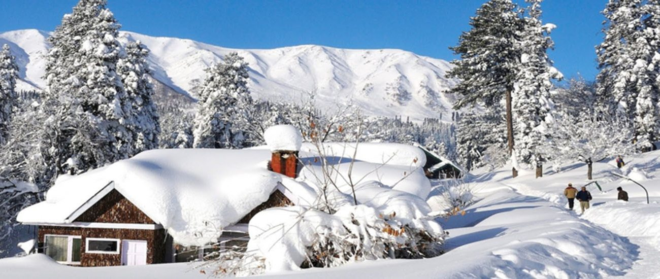 Winter Package Auli
