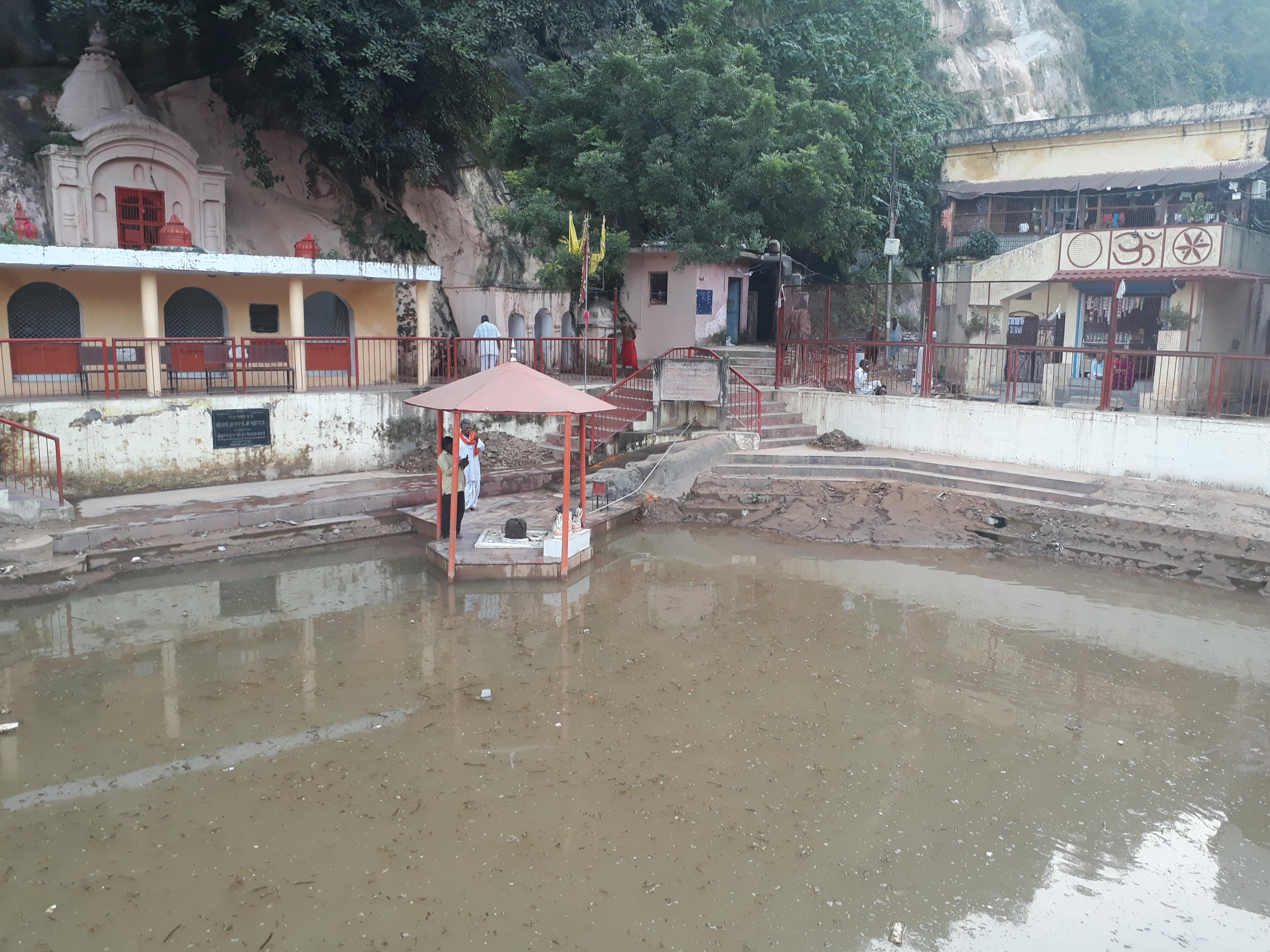 Bhimgoda Tank (5th Place to Visit in Haridwar)