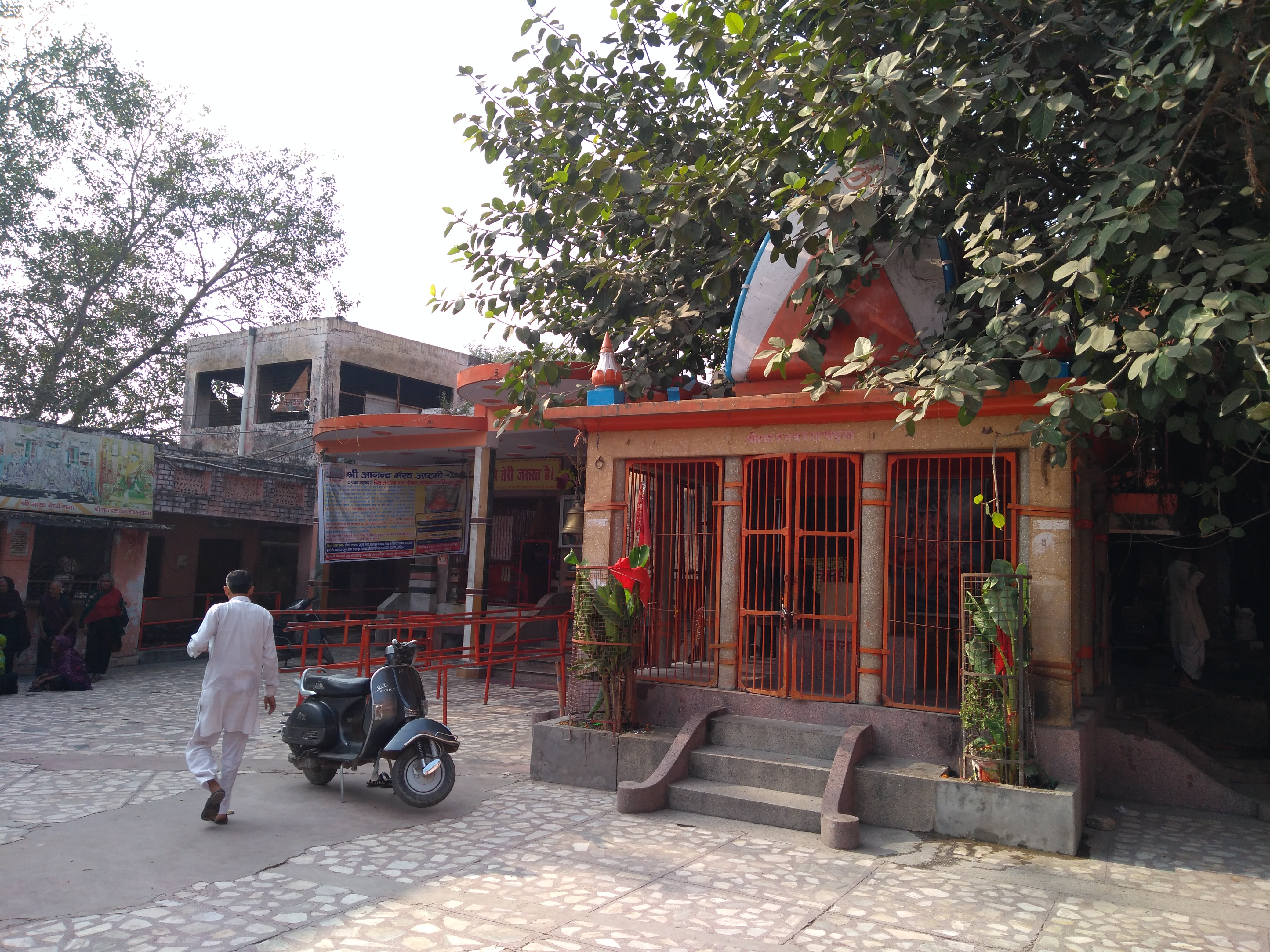 Mayapuri/Mayadevi Temple (4th Place to Visit in Haridwar)