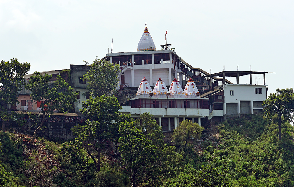 Chandi Devi (3rd Place to Visit in Haridwar)