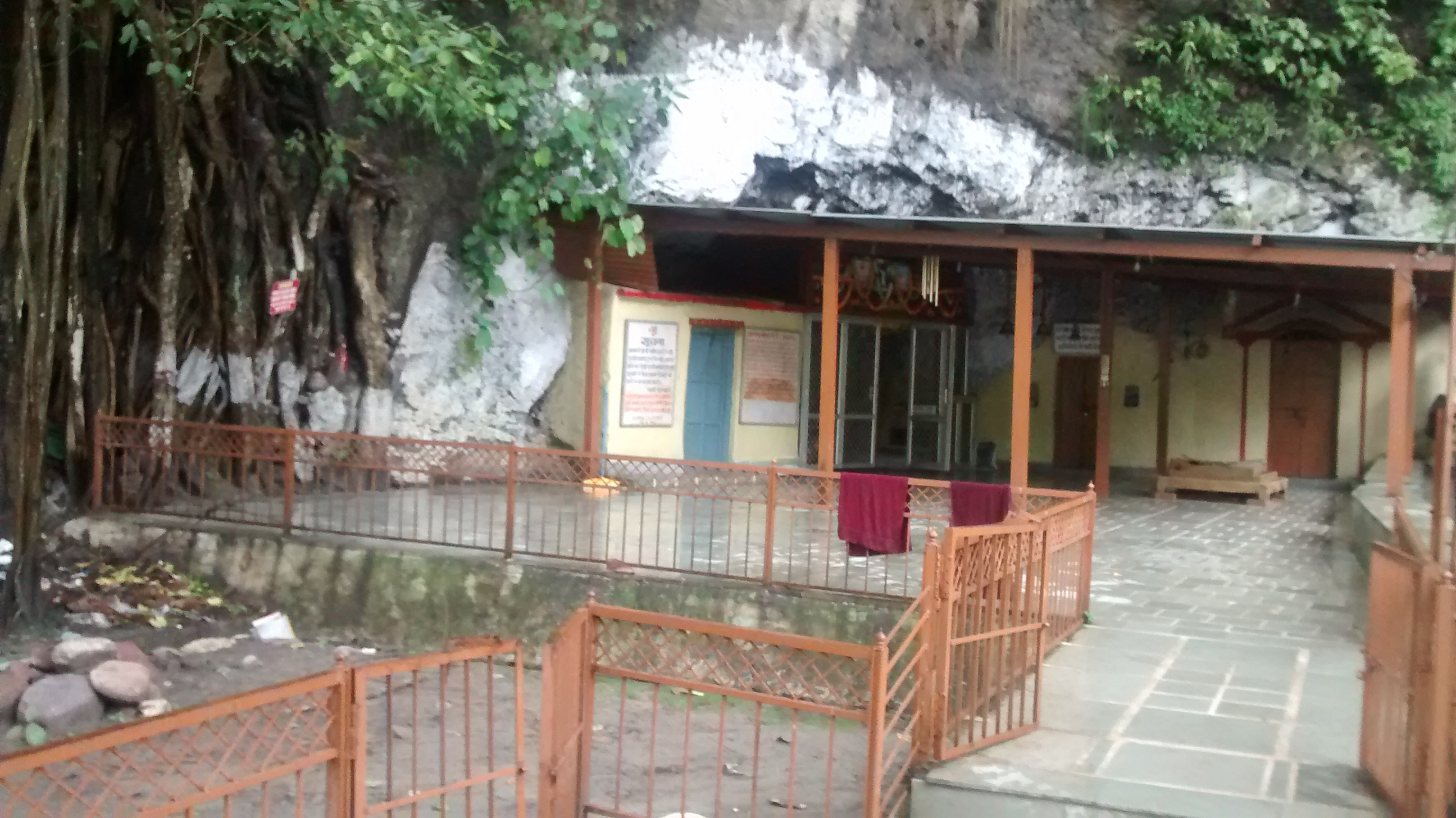 Vashishta Gufa (13th Place to Visit in Rishikesh)