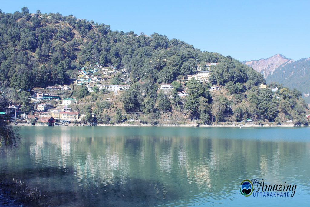 Naini Lake – The Enchanted Lake (1st Place to Visit in Nainital)