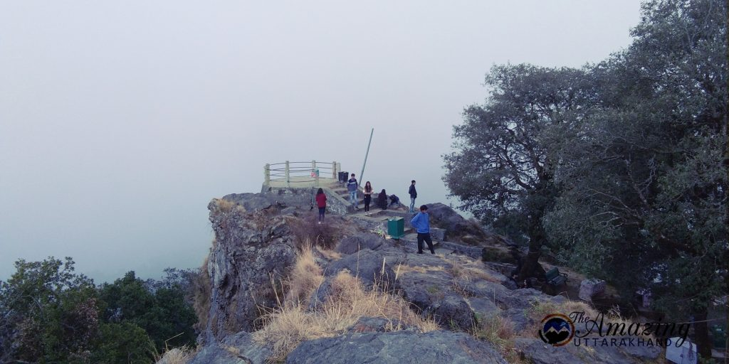 Tiffin Top - Breathtaking Views (4th Place to Visit in Nainital)