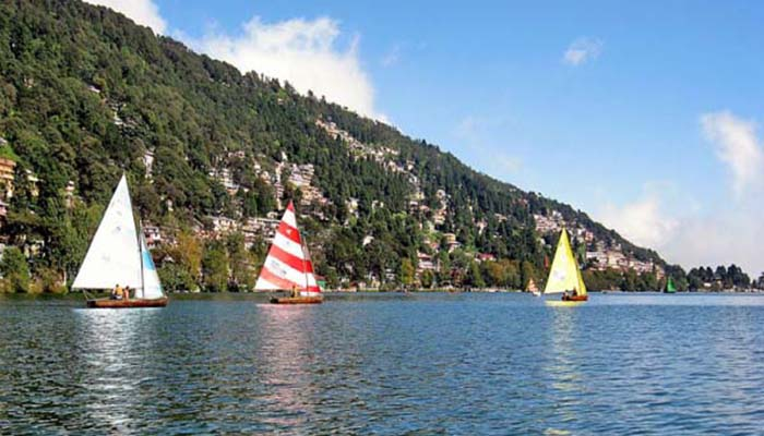 Nainital Auli Tour Packages