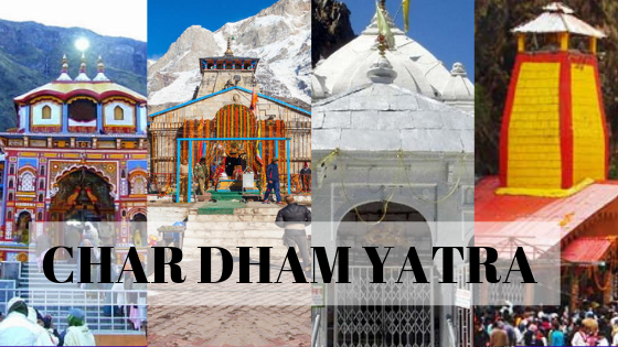 Top Five Places to Visit in Uttarakhand